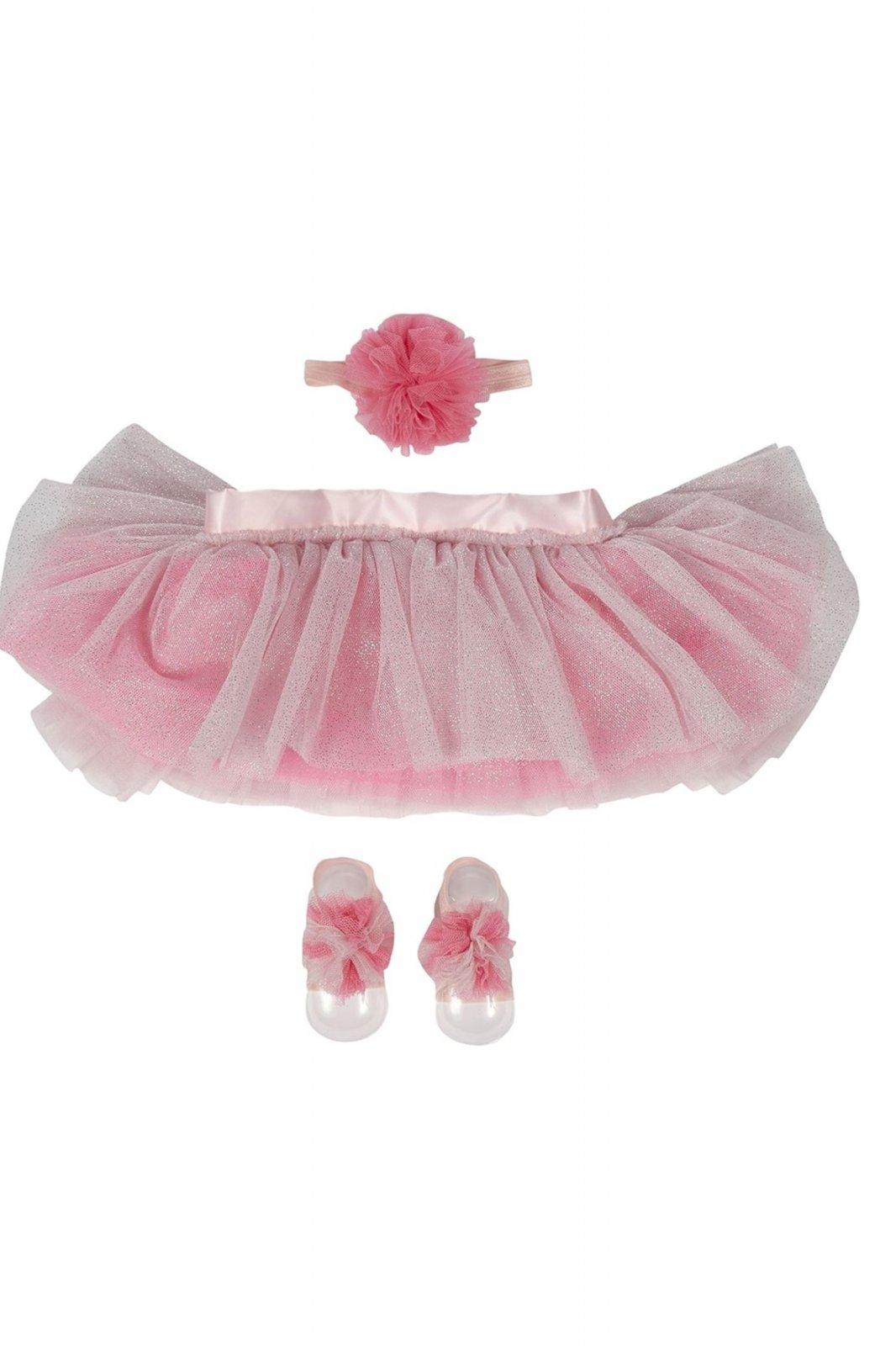 Pretty in Pink TuTu Set