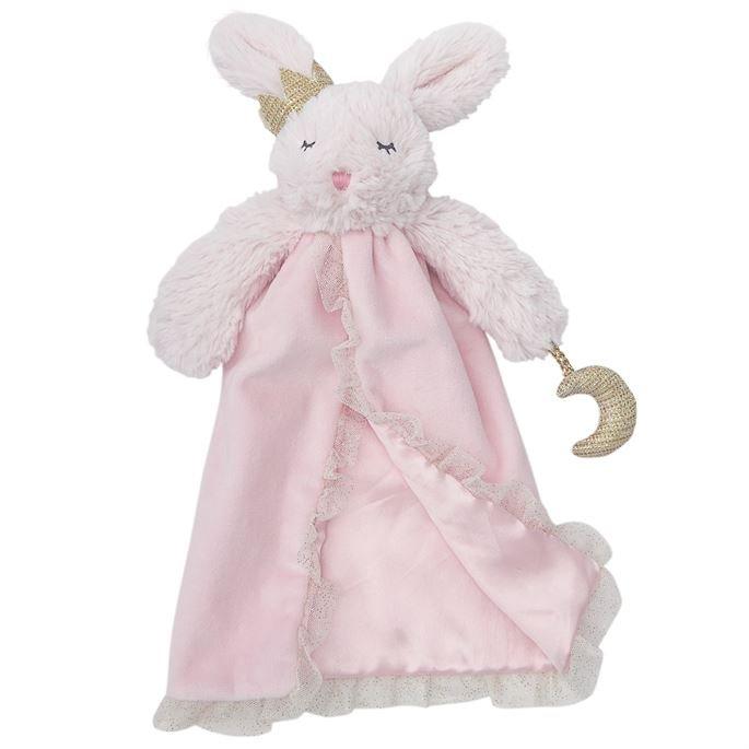 Glitter Bunny Lovie
