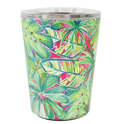 Stainless Coffee Tumbler Tropical Mix