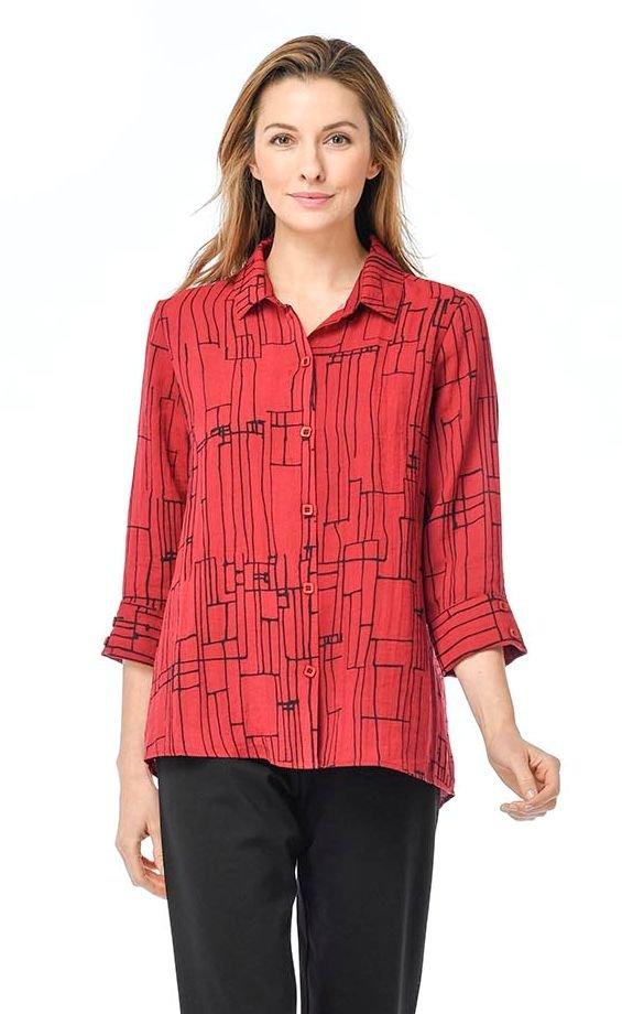 City Shape Shirt