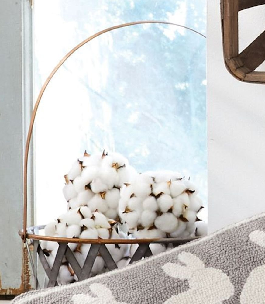 Natural Cotton Ball