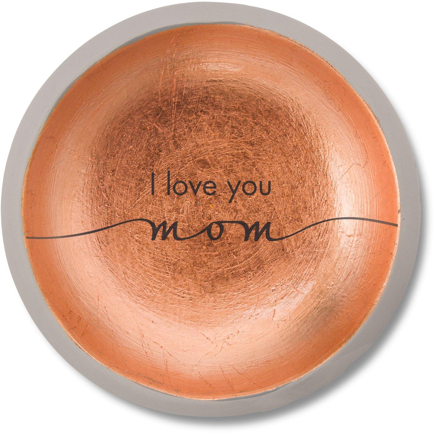 Mom Keepsake Dish