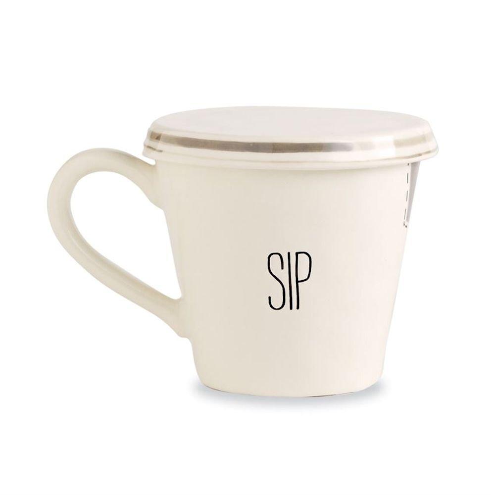 Bistro Tea Mug