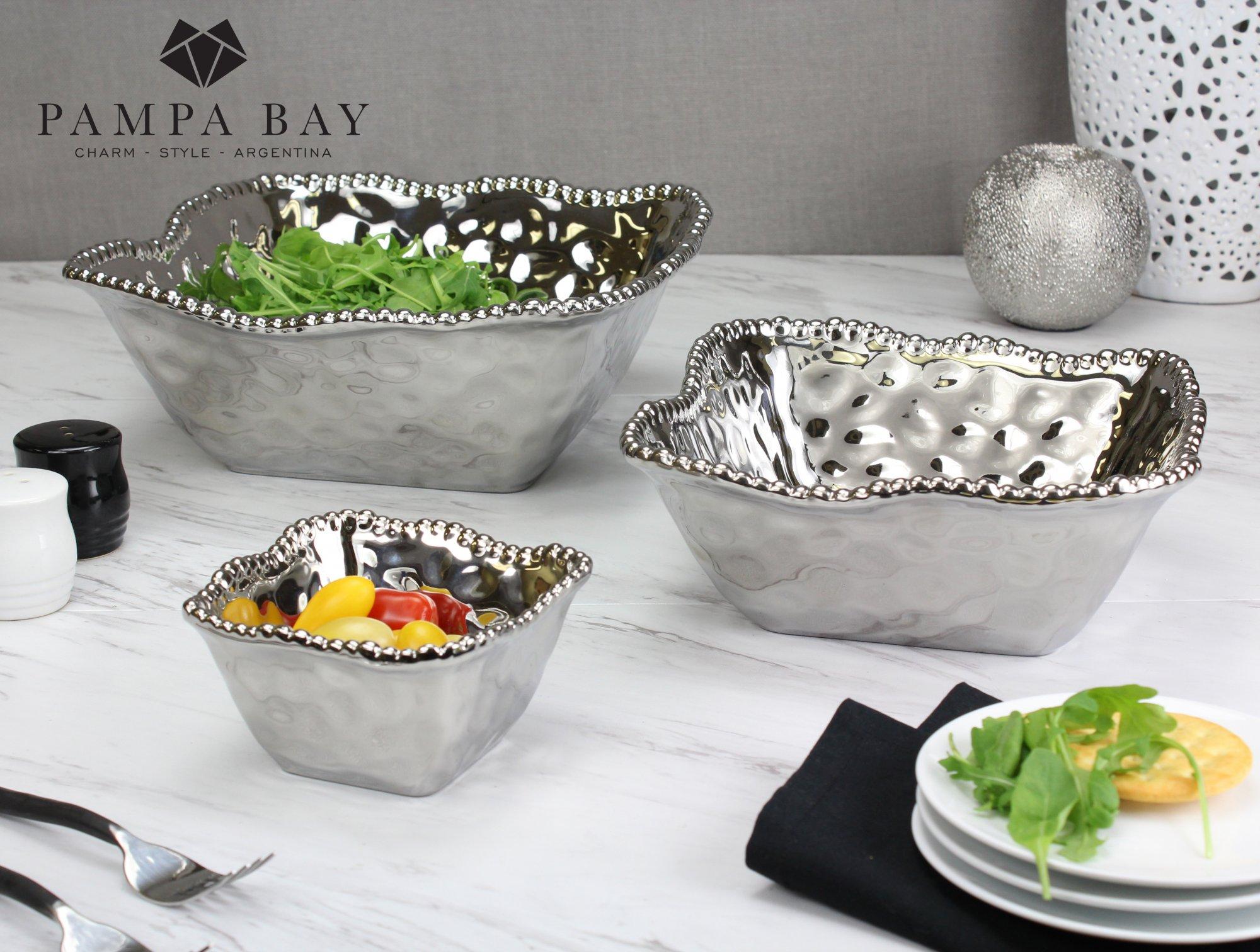 Med Salad Bowl