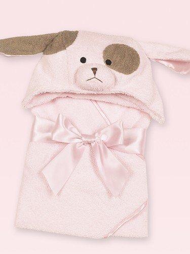 Wiggles Hooded Towel
