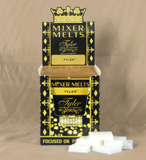 Pineapple Melts
