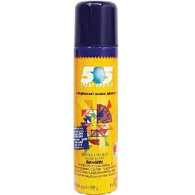 505 Spray Adhesive 12.4 oz 6 per box