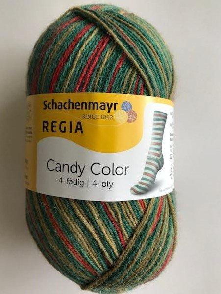 Regia Candy Color