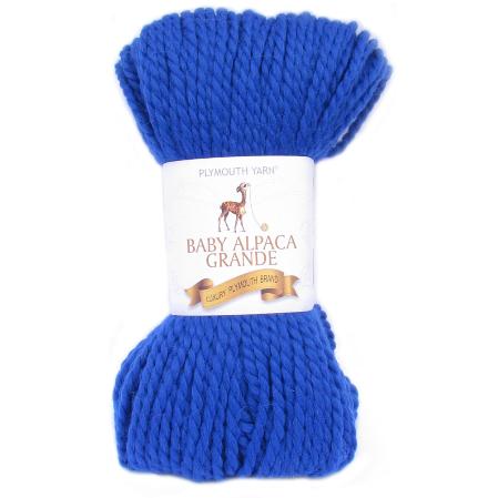 Baby Alpaca Grande