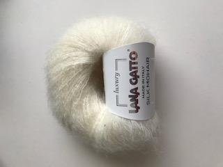 Lana Gatto Silk Mohair