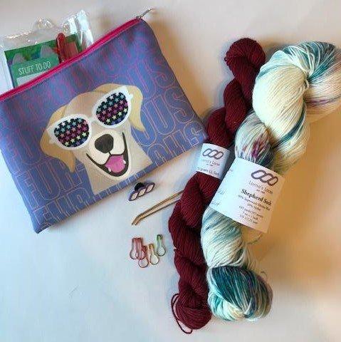 Lorna's Laces LYS 2021 Kit