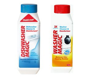 Washer & Dishwasher Magic Combo Pack - 00193