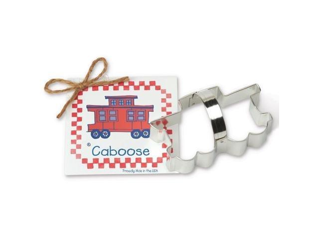 Cookie Cutter - Caboose