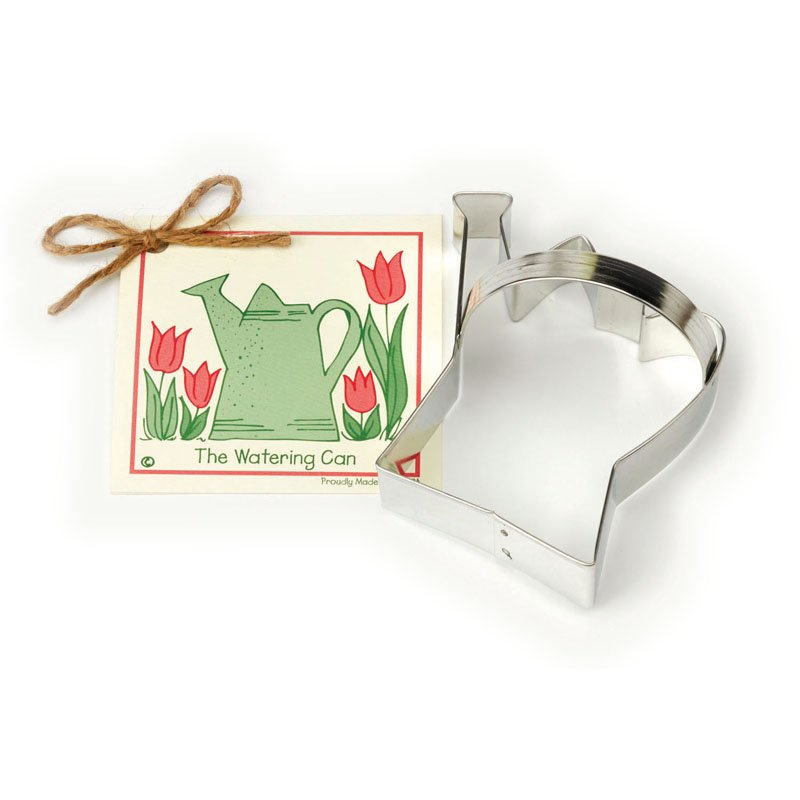 Cookie Cutter - Watering Can
