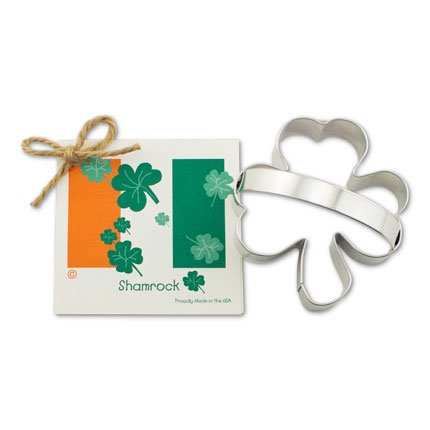 Cookie Cutter - Shamrock