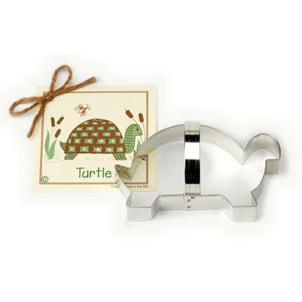 Cookie Cutter - Turtle