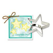 Cookie Cutter - Christmas Star
