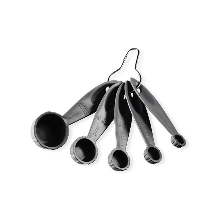 Nordic Ware Bundt Measuring Spoons - Set of 5