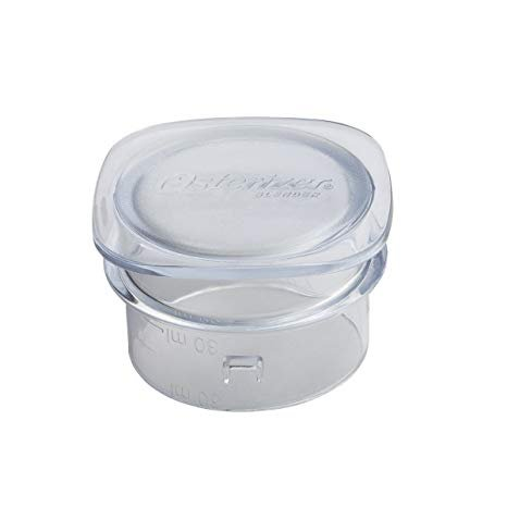 Oster Blender Ingredient Cap - Square Lid