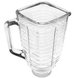 Oster Blender Square Jar - Glass
