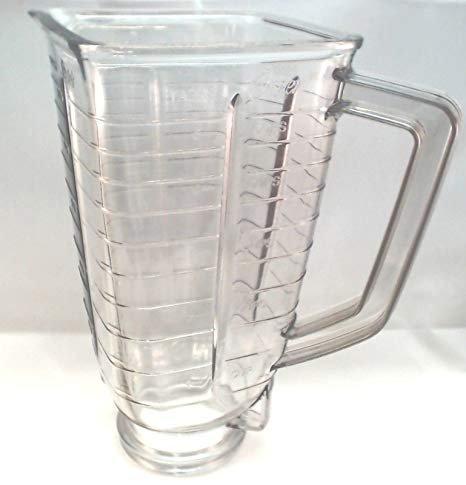 Oster Blender Square Jar - Plastic
