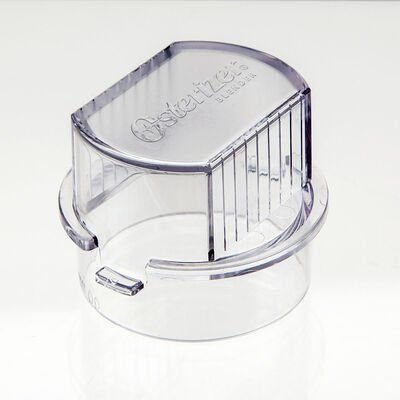Oster Blender Ingredient Cap - Round Lid