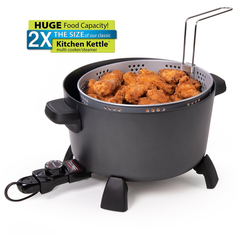 Presto 10qt Kitchen Kettle XL