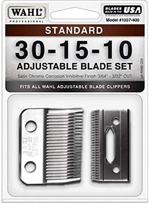 Wahl Animal Hair Clipper Blades