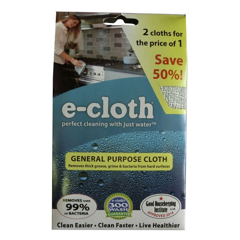 eCloth General Purpose