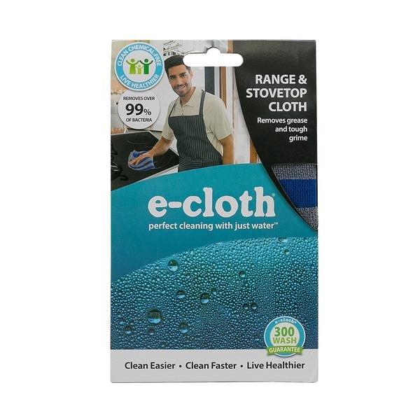 eCloth Range & Stovetop