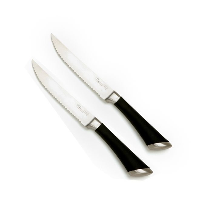 Norpro 5 Steak Knives - 2pc Set
