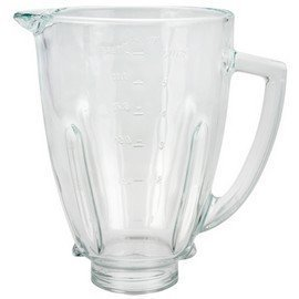 Oster Blender Round Jar - Glass