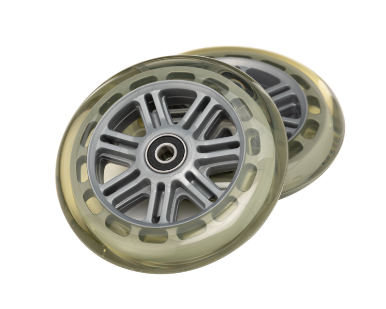 Razor A3 Scooter 125mm Wheels - Clear - 13014200058-CL