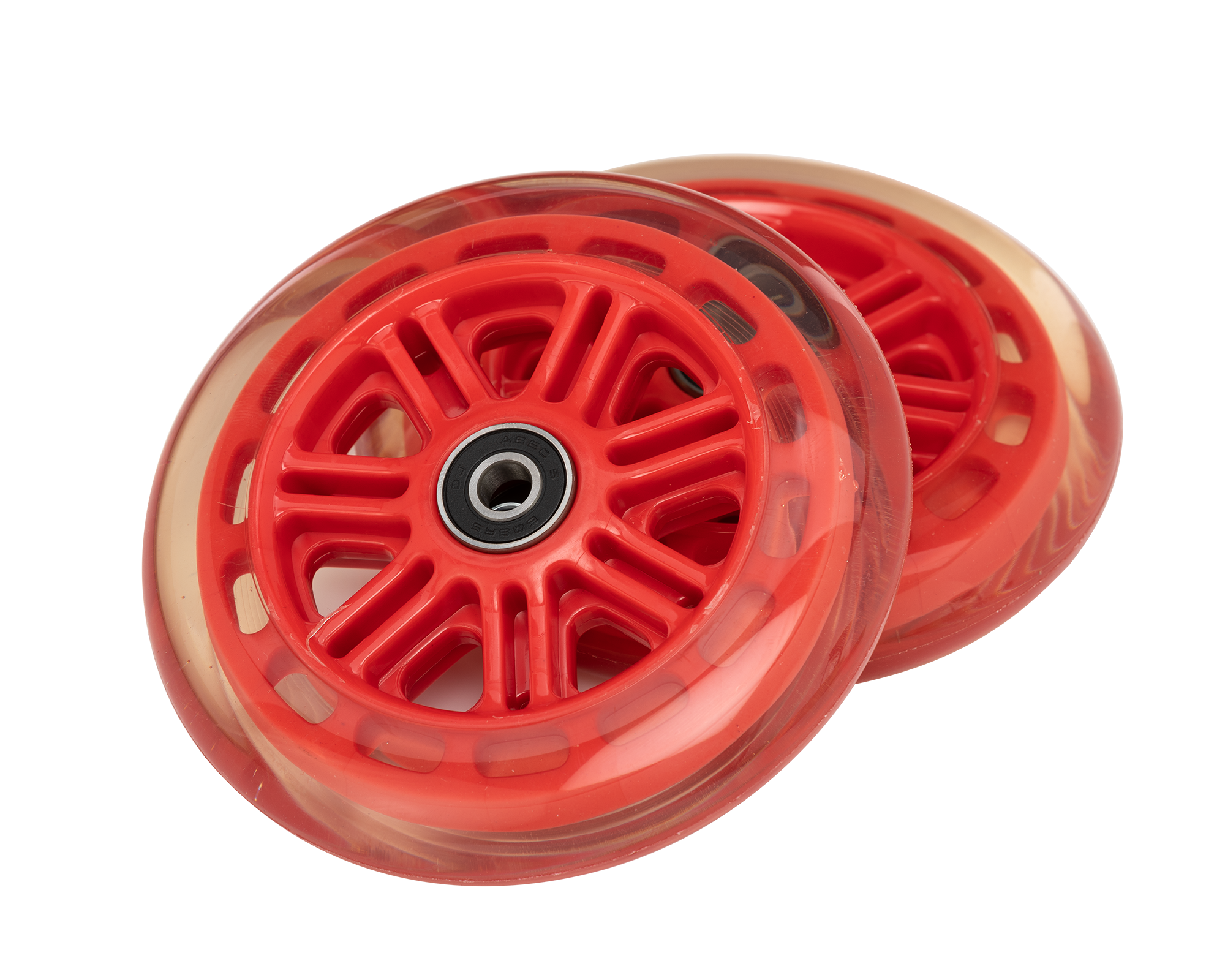 Razor A3 Scooter 125mm Wheels - Red - 13014260058
