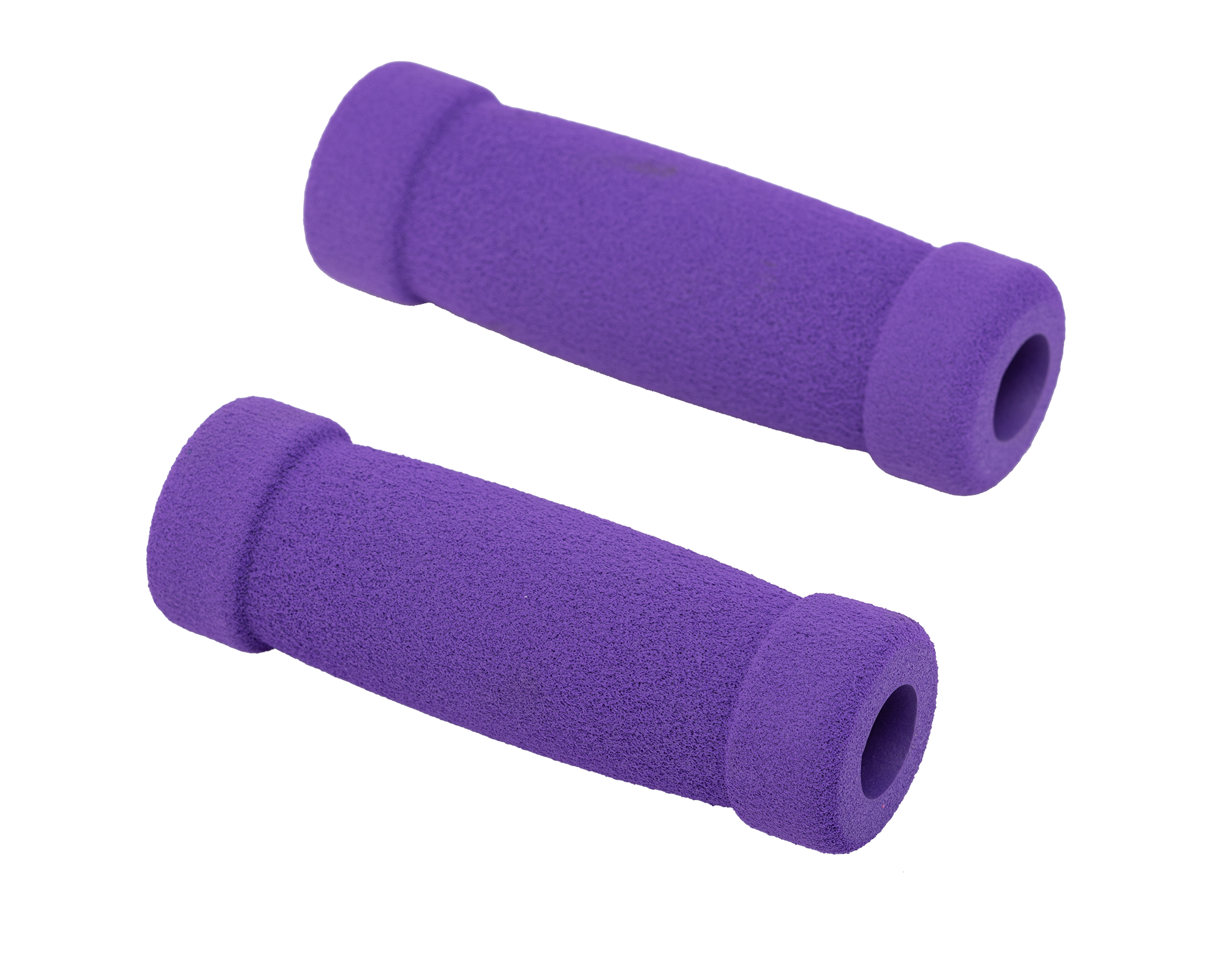 Razor Foam Handlebar Grip - Purple, Set of 2 - 134320-PU