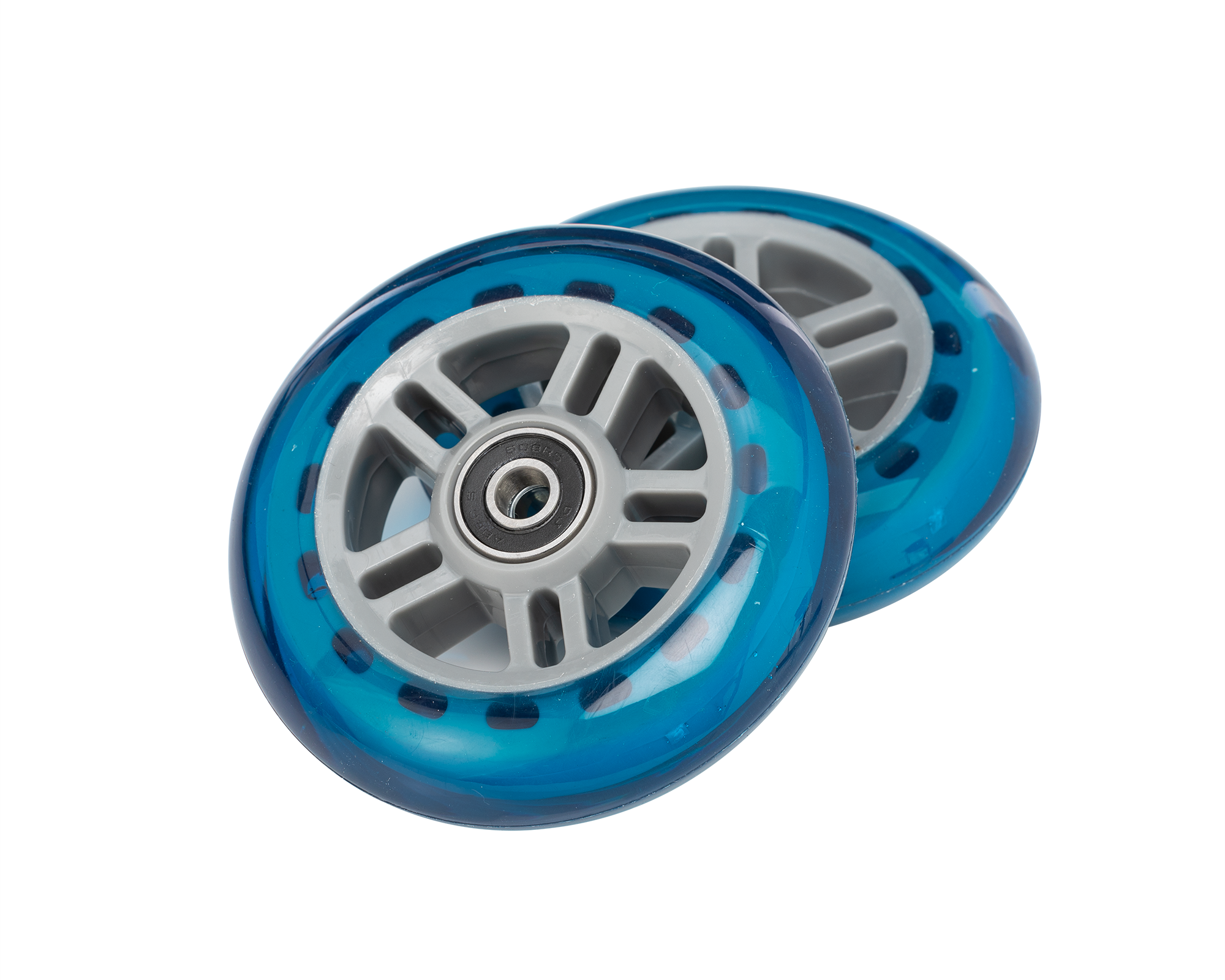 Razor Scooter 98mm Wheels - Blue