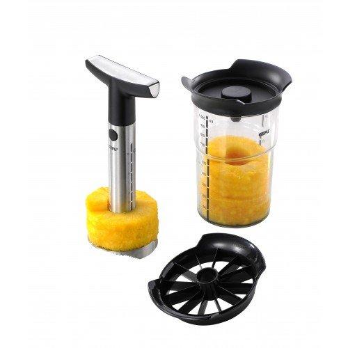 Professional Pineapple Slicer Plus