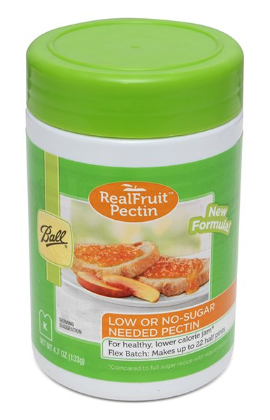 RealFruit Pectin - Low or no-sugar needed - Flex Batch