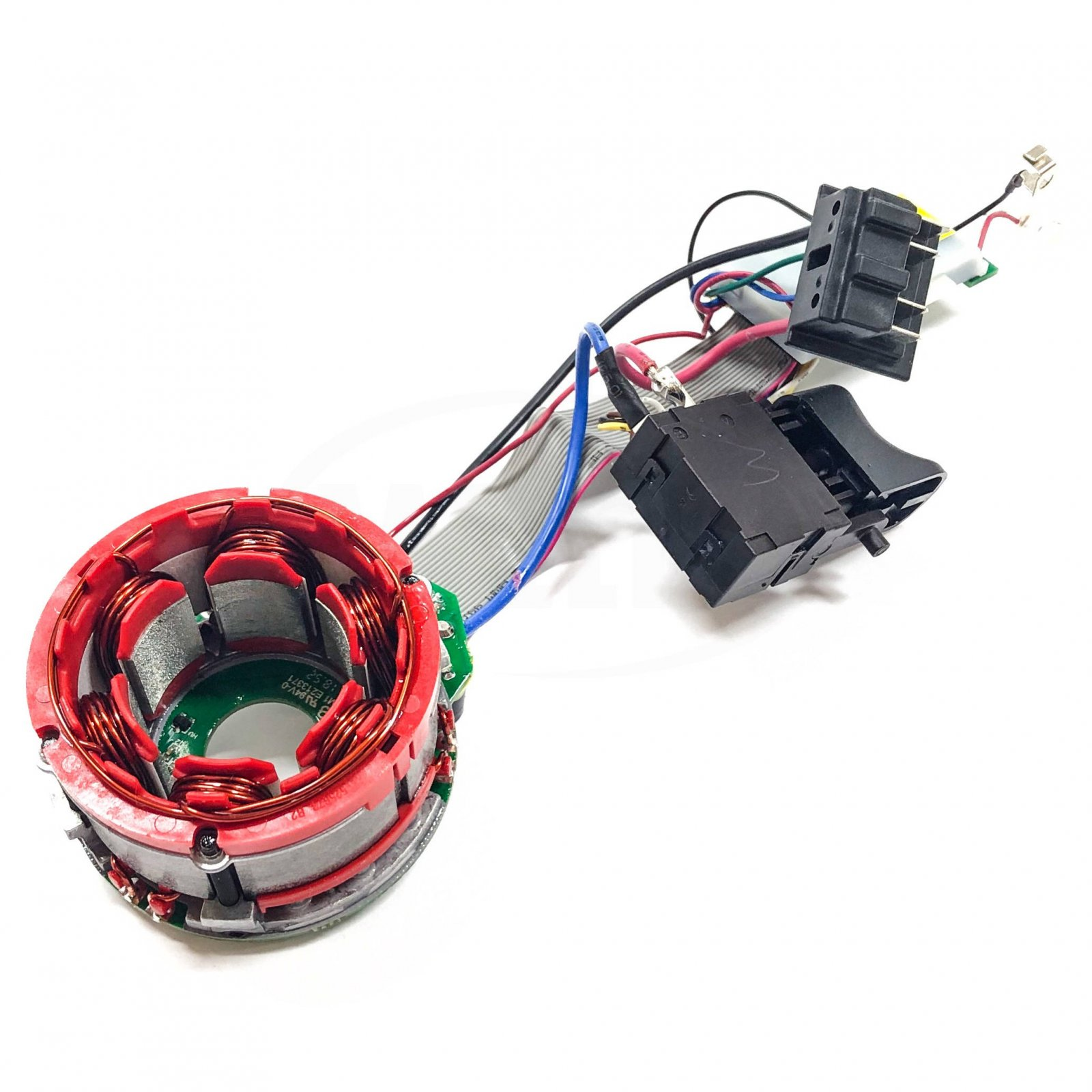 Electronics Assy