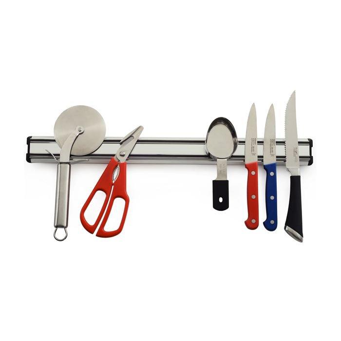 Norpro 18 Aluminum Magnetic Knife Bar