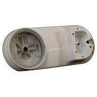 5 QT Bowl Lift Lower Gearcase - White WW/WH