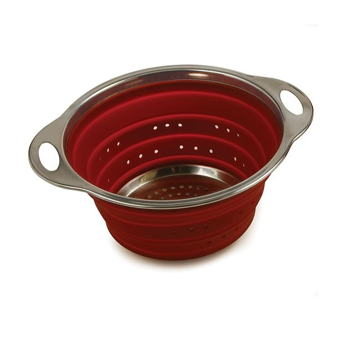 Norpro 8 Collapsible Colander