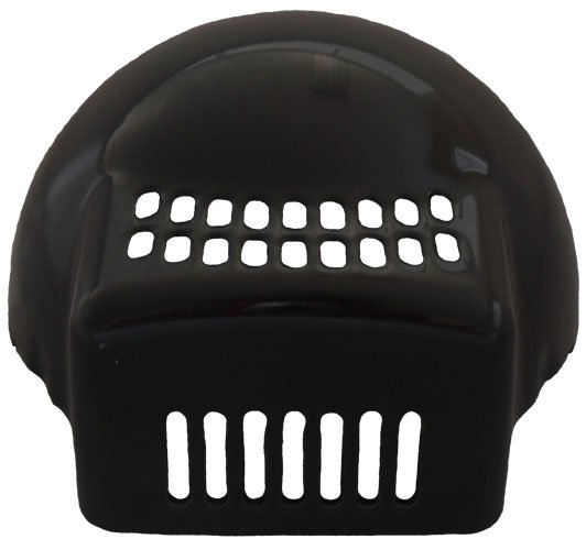 KitchenAid Mixer Motor End Cover - Onyx Black - 240253-14