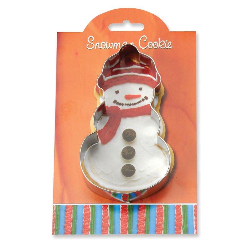 Cookie Cutter - Snowman