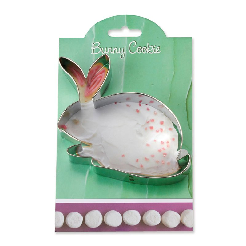 Cookie Cutter- Bunny