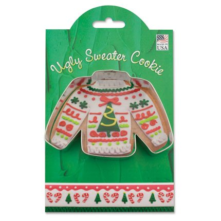 Cookie Cutter -  Ugly Sweater