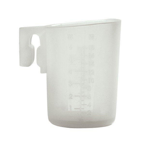 Norpro Silicone Flexible Measuring Cup