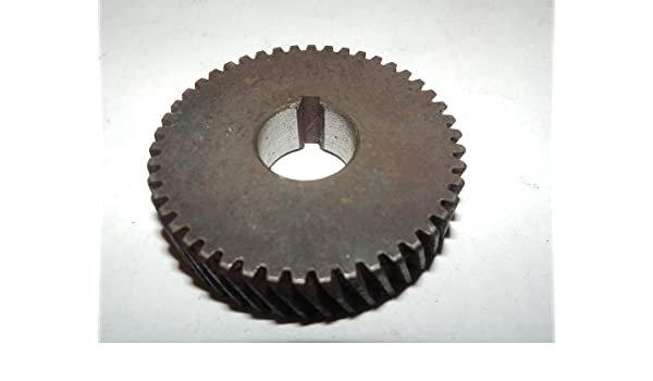 Intermediate Gear