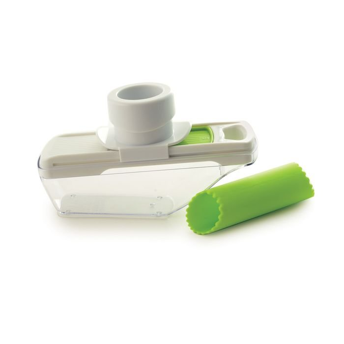 Norpro Mini Vegetable Slicer w/ Garlic Peeler