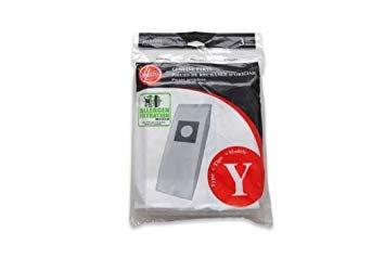 Hoover Allergen FILTER Vacuum Bags Type Y (3-pack)
